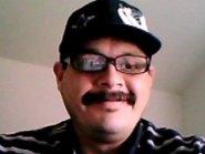 Ramon Flores's Mustache