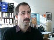 Mr. Machado's Mustache