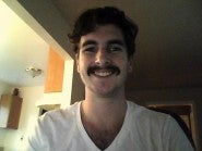 C Biehl's Mustache