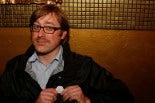 Mike Doyle'Stache 2011