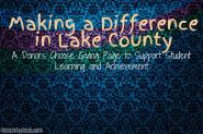 Making a Difference in Lake County