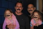 Dan Jacobson's Mustache