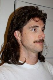 Jason Sterling's Mustache