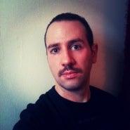 Joe Stanco's Mustache