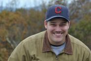Matt Stegman's Terrible Charity Mustache