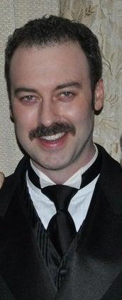 Brian Ferdman's Mustache, El Conquistador