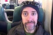 Jordan Wolf's Mustache