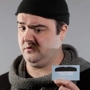 PEDRO DELGADO's 2011 Mustache