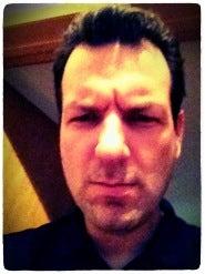 Avner Ronen's Mustache