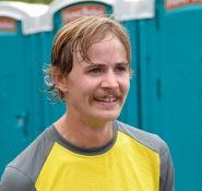 Jonathan Hockett's Mustache