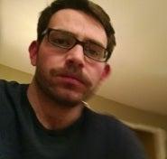 Matt Nicosia's Mustache