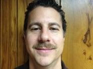 David Allen's Mustache