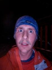 Tyson Roth's Mustache