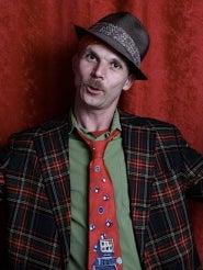 Pierre Stroud's Mustache 2011