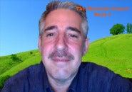 Spencer Weisbroth's Mustache