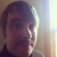 Martin Olson's Mustache,