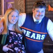 Matt Stegman's Terrible Charity Mustache