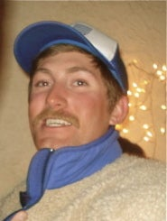 Connor Flanagan's Mustache