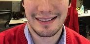 Ben Clark's Mustache