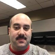 Steven Romah's Mustache