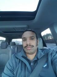 Jason Duarte's Mustache