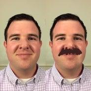Tim Short's Mustache
