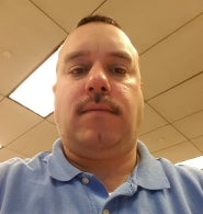 Jim McConnell's Mustache