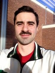 Michaeljohn Tristani's Mustache