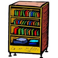 Kids In Need of Bookcases