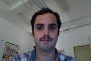 Michael Gottesman's Mustache