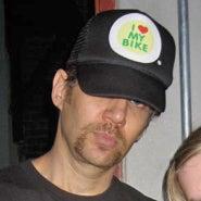 David Puketza's Mustache