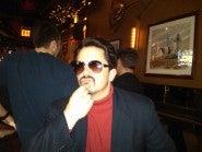 Dave Lynch's Mustache