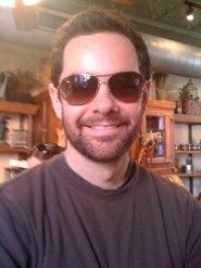 Joe Grayovski's Mustachio