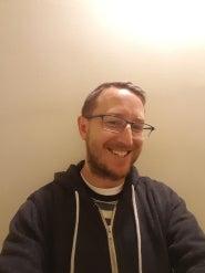 Chris Lyons's Beard Page
