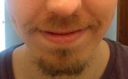 David Crum's Mustache