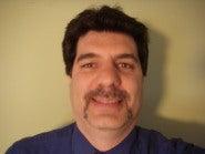 Rob Nardone's Mustache