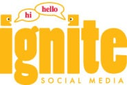 Ignite Social Media's Giving Page