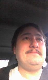 Jason Sanfilippo's Mustache