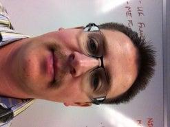Jason Sekerak's Mustache