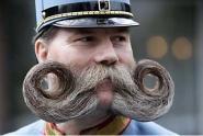Joe Simoni's Mustache