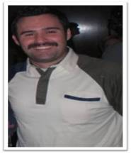 Patrick Haines's Mustache