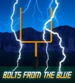 Bolts from the Blue's Giving Page