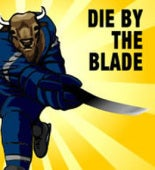 Die by the Blade Giving Page
