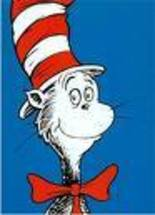 cat in the hat's Giving Page