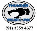 THUNDER ENGLISH COURSE