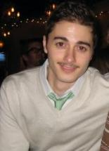 Alan McGee's Mustache