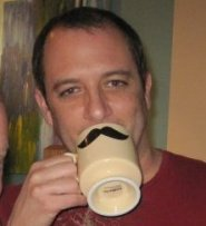 Joseph R. Romanelli's Mustache