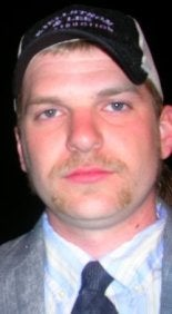 Nic Moore's Mustache Chester