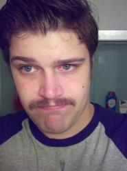 Matt Stegman's Mustache