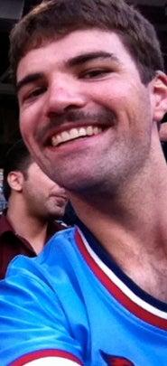 Mr. Mabry's Musical Mustache